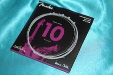 Fender Hendrix VooDoo Child Vintage Nickel Strings, Custom 10-38, MPN 0730150609