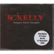 Pop Sampler Music CDs