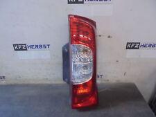 lámpara de luz trasera derecha Fiat Qubo 225 112117252 1.4 54kW KFT 156323