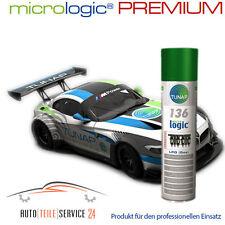 TUNAP 136 additivo Rail e iniettore detergente per GPL