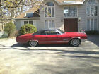 1966 Buick Wildcat  445/401; Red/Black int., PS,PB,PW, new top; Totally restored.Looks/runs like new