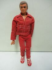 Kenner Steve Austin Six Million Dollar Man Action Figure