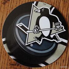 Pittsburgh Penguins Die-Cut Magnet Sports Waterproof Nhl Indoor/Outdoor Car