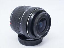 Olympus Four Thirds 17.5-45mm F3.5-5.6 AF Zoom Lens. Stock No u10153