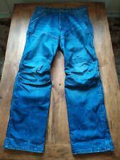 G-Star Elwood 3D Loose 5620 W34/L32 Jeans Hose Denim vtg aged