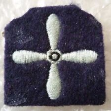 Patch- Cadet in the Air Training Corps (ATC) Patch