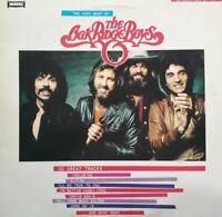 The Very Best Of The Oak Ridge Boys Vinyl LP.1982 Warwick WW 5119.Elvira+
