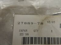 18626-01K Genuine Harley Davidson 2.125 Shims  P//N