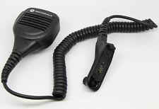 Heavy Duty Speaker Mic For Motorola Radio MotoTRBO DP3601 XiRP8268 as PMMN4025A