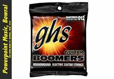 GHS GBH Boomers 12-52 Electric Guitar Strings Heavy Brand New! RRP $13.99