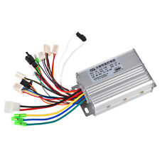 36V 450W Brushless Motor Controller 9 Mosfet w/ Reverse  Electric ATV Tricycle