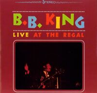 B.B. King - Live at the Regal [New Vinyl]