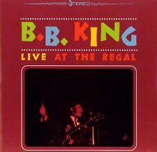 B.B. King - Live at the Regal [New Vinyl]