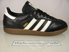 Adidas samba us 9 UE 42,5 zapatillas Shoes Classic Soccer indoor gacela especial