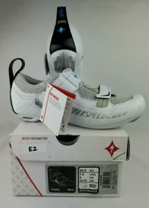 Specialized Trivent Wmn Cycling Bike Shoes Women's US 7.5 EU 38.5 New NOS