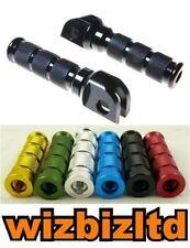 Extensiones de pedales para motos Kawasaki
