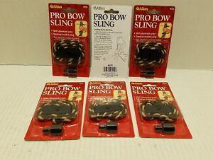 Allen Pro Bow Sling - Camo - 6225 - Lot of 6