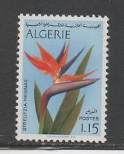 D393 Algerije 609 postfris Bloemen