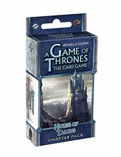 A Game Of Thrones Lcg House Of Talons Chapter Pack Fantasy Flight FFG GOT112