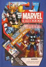 "Marvel Universe Beta-Ray Bill Action Figure 2011 Hasbro 4"" MOC Avengers Thor"