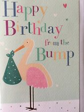 Happy Birthday - From The Bump