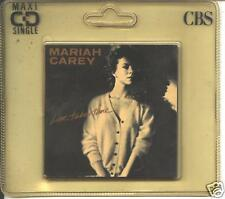 "mariah carey - love takes time  ultra 3""  cd  single"