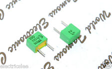 10pcs - WIMA FKP2 390P (390PF 0.39nF) 100V 2.5% pitch:5mm Capacitor
