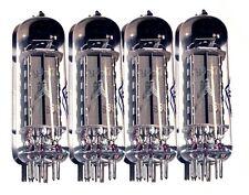 4 pcs GU17 / QQE03/12 /  CV2798 Russian Double beam tetrode NOS