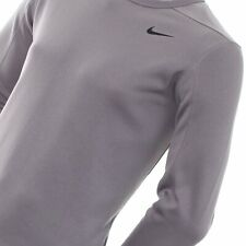 Nike Golf Therma Repel Crew Top-BNWT-Size-L (932342-036)