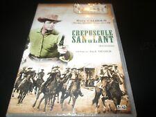 "DVD NEUF ""CREPUSCULE SANGLANT"" Rory CALHOUN / de Jack ARNOLD - western"