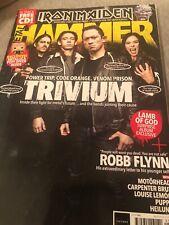 Metal Hammer magazine 2018 May Trivium Code Orange Power Trip Venom Prison