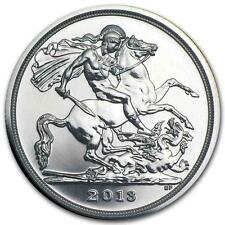 New 2013 UK Great Britain Silver St George and the Dragon £20 Fine Silver Coin