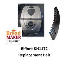 Bifinet  KH1172 Bread Maker Replacement ~ Strong-belt Drive Belt