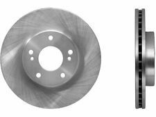 For 2003-2007, 2009-2017 Nissan Murano Brake Rotor Rear Bendix 49667CT 2004 2005