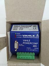 VAHLE Powercom 485 Digital Data Transmission module 0910108