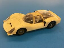 #31 Tamiya Porsche Carrera 6 w/ Cox Chassis 1/24 slot car Mid-America Naperville