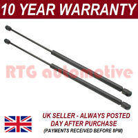 FOR RENAULT MEGANE SCENIC MK2 W// OPENING WINDOW 2003-09 TAILGATE BOOT GAS STRUTS