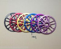 FOURIERS 40T 42T Gear Teeth cog for Shimano Sram 10 speed 10s Cassette Sprocket