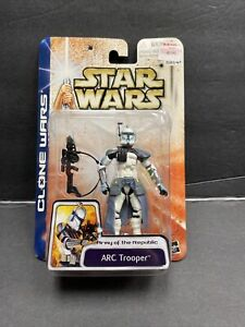 Star Wars Clone Wars Saga ARC Trooper 43