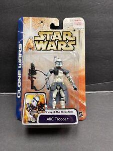 Star Wars Clone Wars Saga ARC Trooper 43