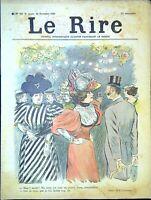 Le RIRE N° 56 du 30 Novembre  1895