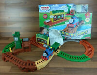 Fisher-Price My First Thomas & Friends All Around Sodor 18M+ Complete