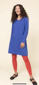 Gudrun Sjoden  Cotton PlatedTunic Size XS (8)