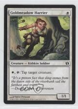 2010 Magic: The Gathering - Elspeth vs Tezzeret #3 Goldmeadow Harrier Card 0s5