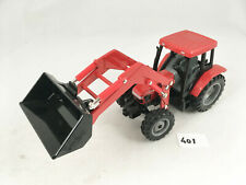 ERTL # 4775 CASE INTERNATIONAL HARVESTER CX90 TRACTOR WITH LOADER 1:32 SCALE