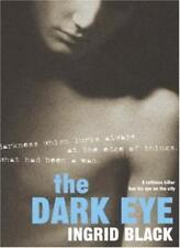 The Dark Eye-Ingrid Black