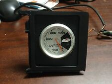 BMW E30 (1984-1991) Gauge Holder For the Clock: One 52mm