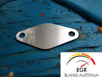 Navara D22 ZD30 EGR Blanking Plate suit Nissan Patrol ZD30 Direct Injection 3.0L
