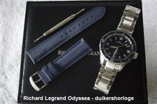 Richard Legrand odyssee divers watch