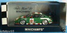 PORSCHE 911 GT3 CUP #61 24H DAYTONA 2005 NEARN LACEY SHEP G & M WILKINS MINICHAM